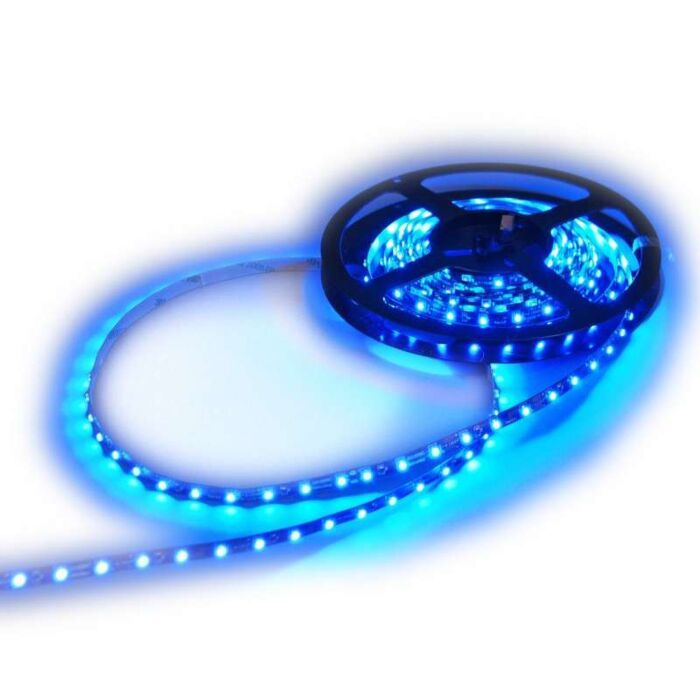 Bande-LED-flexible-5-m-bleu-kit-complet