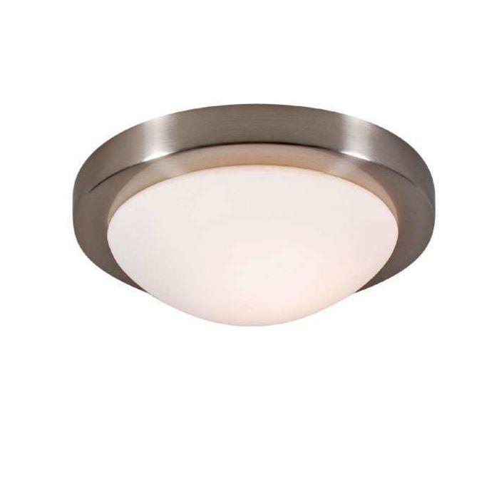 Plafonnier-Bailey-26-lumières-acier