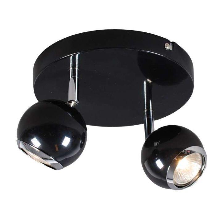 Spot-Buell-2-lumières-noir