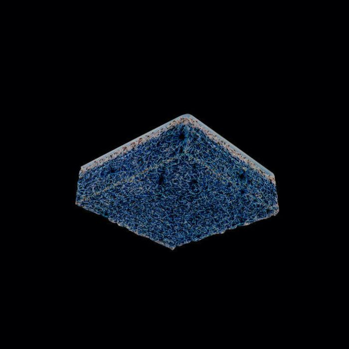 Plafonnier-Draht-Square-L-aluminium