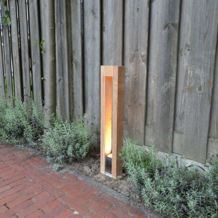 Lampe-extérieur-Pontis-70-cm-teck