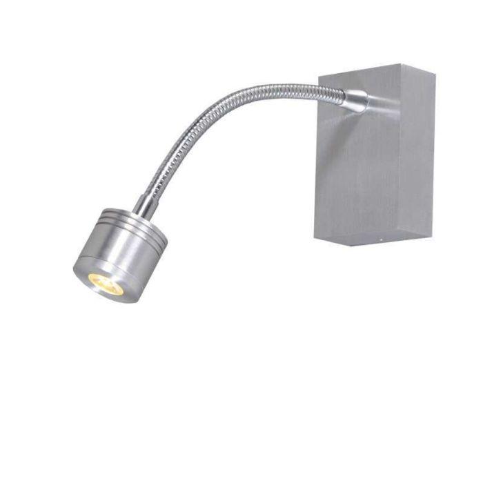 Applique-murale-Yet-1-aluminium