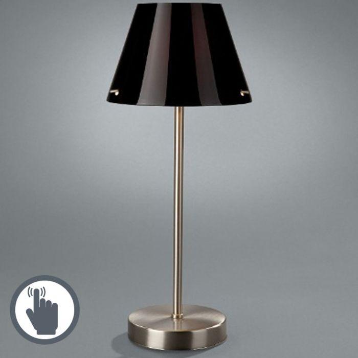Lampe-de-table-Massive-Kaffa-acier-36784/17/10