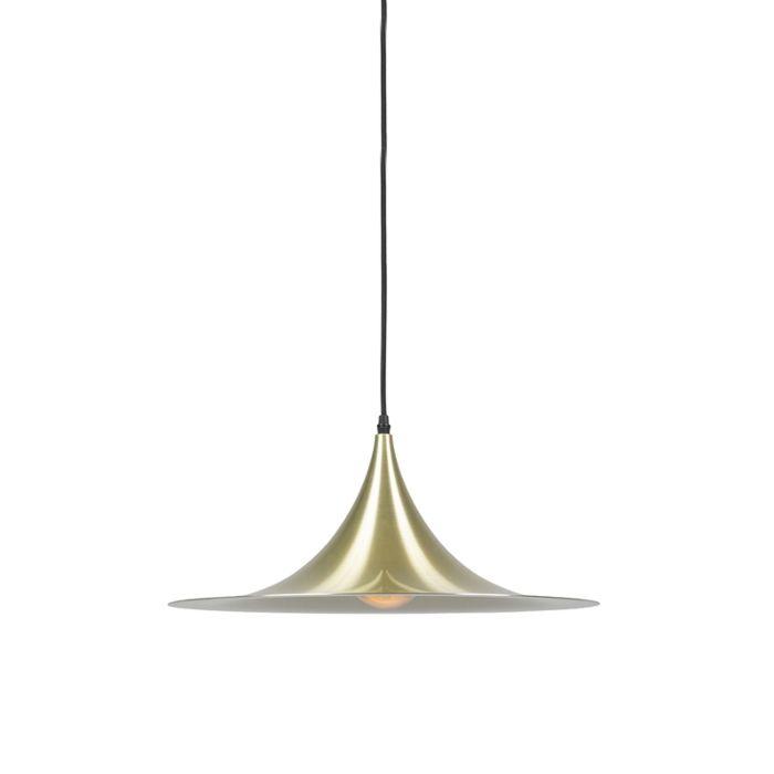 Lampe-suspendue-moderne-or---Magus