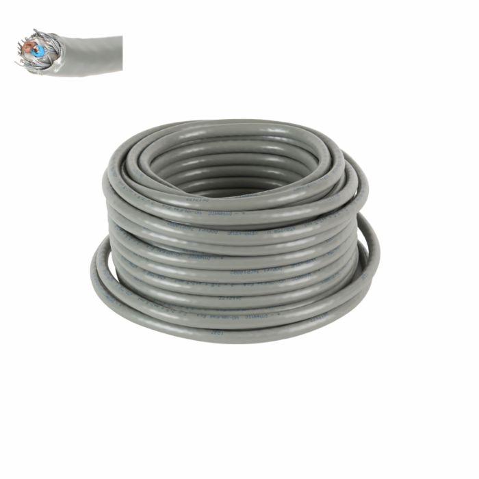 Câble-de-masse-sur-rouleau-VO-XMvKas-Eca-2x2,5-MM2---25-MTR