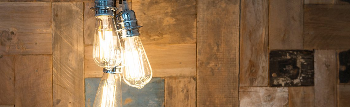 Les avantages de l'éclairage LED